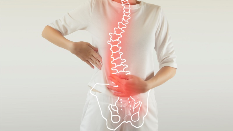 postural stress