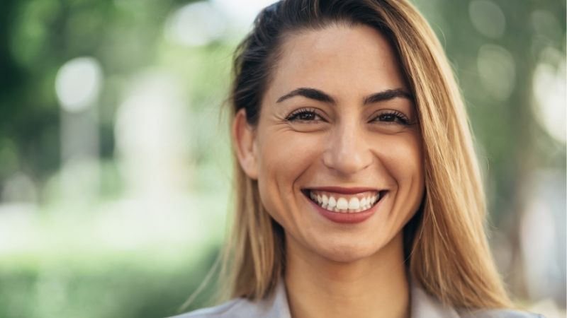 good breathing and cosmetic dentistry